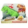 Могутній Мегазавр. T - Rex що гарчить і кусає 80086